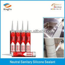 All Purposes Netural Silicone Sealant