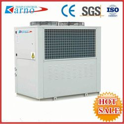 Plastic factoryair cooled water chiller for sales