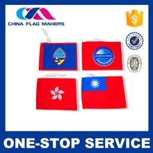 Best Quality Custom Printing Pakistan Flag