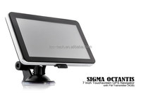 "Cheapest 7"" portable car GPS/High quality 7 inch Car GPS Navigator/OEM Manufacturer Portable Car GPS Navigation"