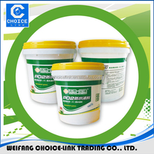 JS cementitious polymer waterproofing coating