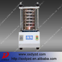 high efficiency vibrating screen for lab