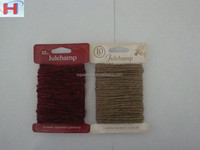 jute line used in garden line with good quality and competitive price