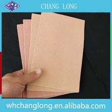 Breathable non woven shoe material waterproof shoe insole material for handball shoe making