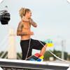 100% polyester hot guys most popular beach shorts/quick dry men boardshorts/waterproof mens surfwear