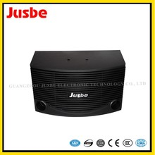 XL-1045 200W 10-inch Multimedia Speakers with clear sound for small music classroom/conference room