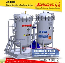 Hot!Hot!Low operating cost emulsified Sea Oil Refining Machine in Fishery Industry