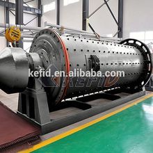 DC Motor Motor Type and New Condition mining machine ball mill