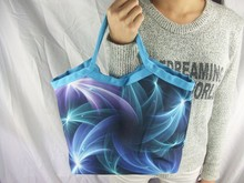 Fashionable Recyclable New Updated Sublimation Screen High Quality Best Hot Sale Electric Washable Kids School Lunch Bag