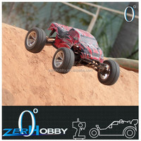 2015 hot sale remote control car 1/10 electric rc car with brushless power monster truck SEP1032TOP