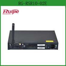 VLAN/ARP/802.1q/802.1ad LAN Protocol Ruijie network router RG-RSR10-02E