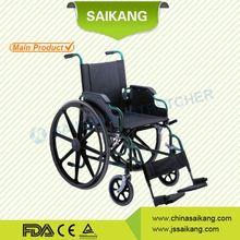 SKE128-1 basketball wheelchair