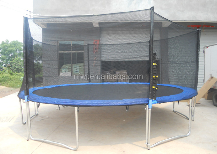 15ft Cheap Big Round Selling Trampoline Is Used In Tent