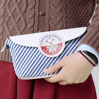LANGUO latest cute ladies' handbag at low price/ hand bag for wholesale model:MGMX-3095