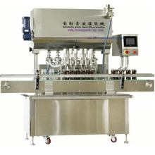 Excellent quality new coming oil filling line machine