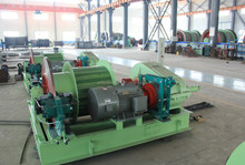 all kinds of model electric capstan engine made in china