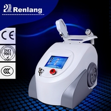 High quality! e-light&rf 2 in1 hair removal equipment for sale/cold e light rf no pain