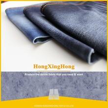 NO.678 2015 popular cotton twill denim fabric wholesale