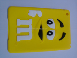 Promotion cheap 3D cell phone accessaries mobile phone case for ipad 2/ipad mini