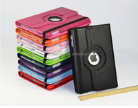2015 New Style Lichee Pattern PU leather Tablet PC Case Cover with stand for Samsung Note 8 N5100 and ipad mini CO-LTC-312