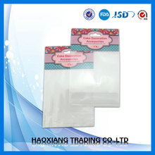 Resealable Cellophane Cello Bag Packaging/Packing