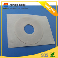 China Manufacture Passive 13.56mhz F08 Disc RFID Tag