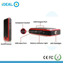 Newest Design Rechargeable Battery Pack with Real Capacity