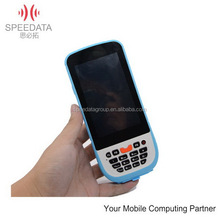 Bluetooth/GPS smart device 2d barcode rfid scanner