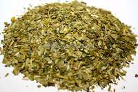 100% natural herbal Yerba Mate tea powder/Paraguay tea powder