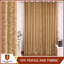 New style Window treatments Royal style office curtain
