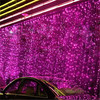 2015 Christmas Decoration Decorative Curtain String Lights