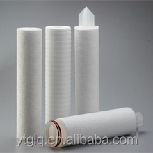 1.0 micron Water Filter/Replace PALL PP Cartridge/industrial water treatment