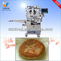 factory price stainless steel meat pie making machine