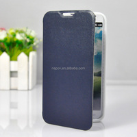 2014 New Book Style Cell Phone Protective Case for LG L70