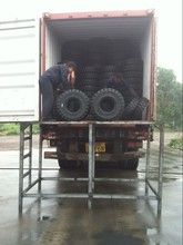 forklift solid tire 650x10 and 815x15 for replacement/after market