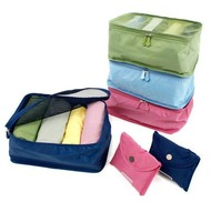 Cosmetic/Underwear/Bra Storage Bag Sorting Bags Underwear Pouch