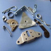 Sheet Metal stamping Parts for car or automobile