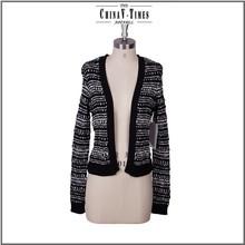El último diseño para mujer jersey de punto de <span class=keywords><strong>ganchillo</strong></span>