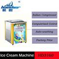 HD3160 Table Top Italian Carpigiani Ice Cream Machine