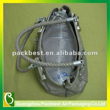 Superior air cushion / air cushion bag for corner protection, box lining and top layering