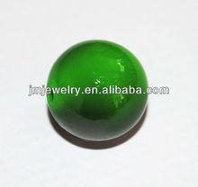 green UV plastic beads J.M.R.B-346