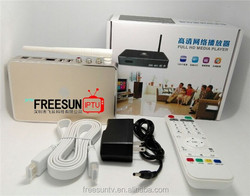 2015 best Indian IPTV box with 180 Indian ,Pakistan and English HD channels