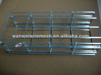 wire tray wire basket /wire mesh basket cable tray