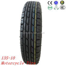 China cheap motorcycle tire 135-10 for Pakistan market