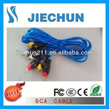 30-pin to usb rca video cable
