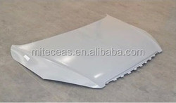 High quality chery auto parts car engine cover engine hood for chery A3 / M11