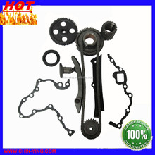 4M40 Timing Chain Kit For Mitsubishi PAJERO 2.8L 4M40 Single Chain Engine Timing Chain Kit Set
