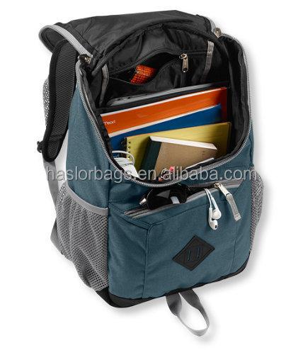Gros école secondaire chine sac à dos