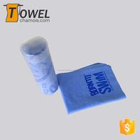 Fitness towel popular pva sports cooling towel