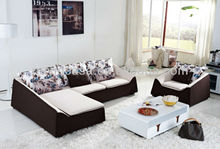 latest design modern fabric indoor chaise lounge